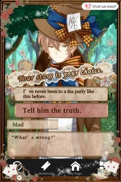 Guilty Alice apk screenshot