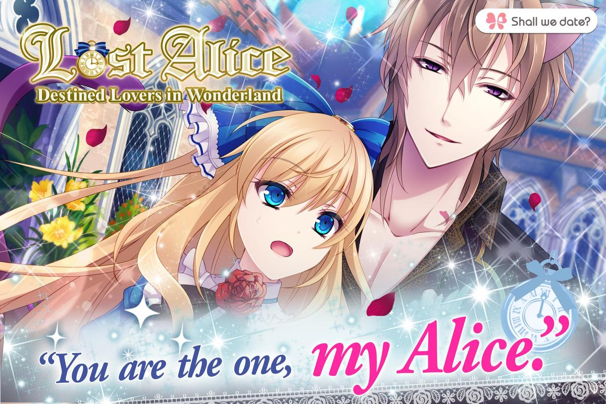 Alice dating