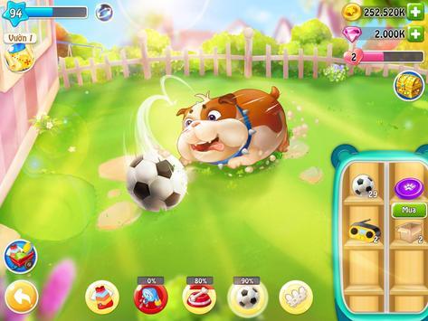 Nông Trại Vui Vẻ apk screenshot