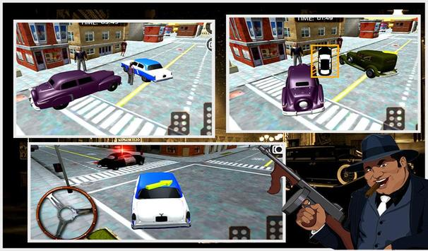 Mafia Driver Simulator 3d apk screenshot