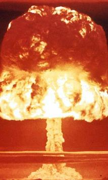 Nuclear Explosion Wallpaper screenshot 6