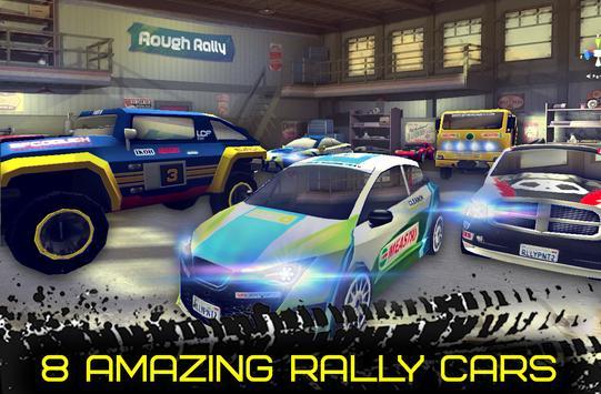 Rough Rally Offroad Truck apk screenshot