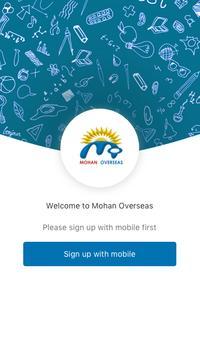 Mohan Overseas screenshot 1