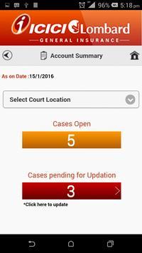 IRIS apk screenshot