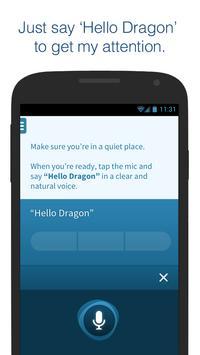 Dragon screenshot 1