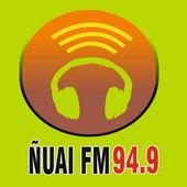 ÑUAI FM icon