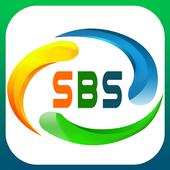 SBS TV icon