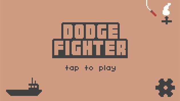 Dodge Fighter poster