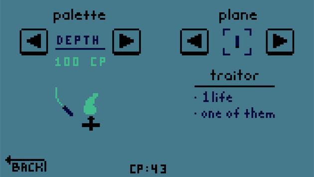 Dodge Fighter screenshot 4