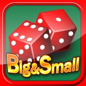 Big & Small icon
