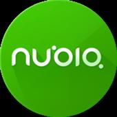 Nubia Launcher icon