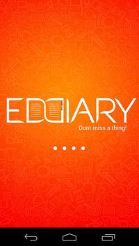 EdDiary poster