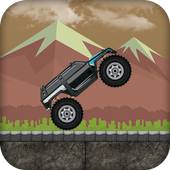 Monster Truck Freestyle Games icon