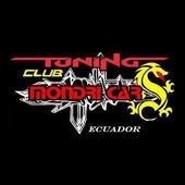 Mondricar Ecuador icon