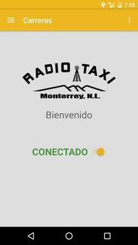 CHOFER RADIO TAXI NUEVO LEÓN screenshot 1