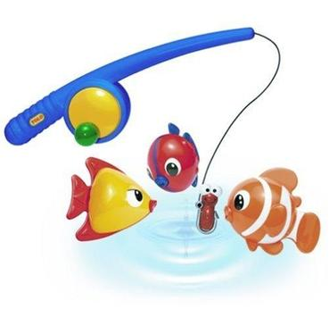 Fishing Toys apk screenshot