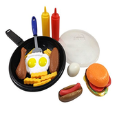 Cooking for Kids : Toys icon