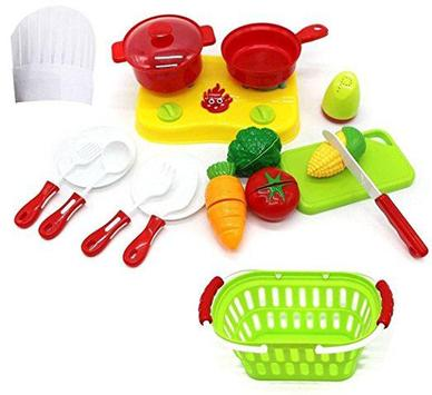 Cooking for Kids : Toys screenshot 2