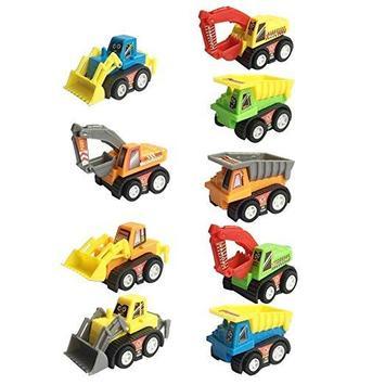 Mini Toy Car Racing screenshot 2