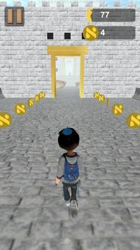 Nudnik Runner screenshot 3