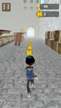 Nudnik Runner screenshot 4