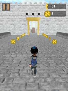 Nudnik Runner screenshot 8