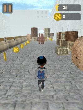 Nudnik Runner screenshot 9