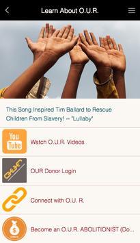 Rescue2m screenshot 2