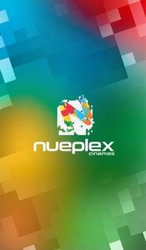 Nueplex Cinemas poster