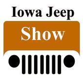 Iowa Jeep Show 3 Cherokee icon