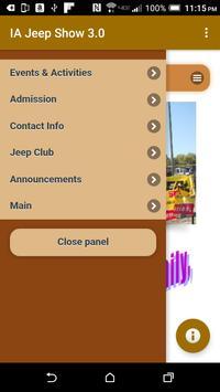 Iowa Jeep Show 3 Cherokee screenshot 1