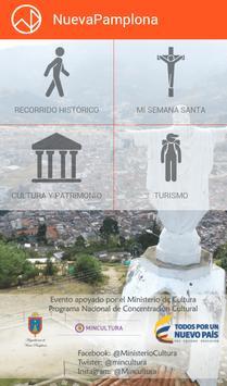 NuevaPamplona poster