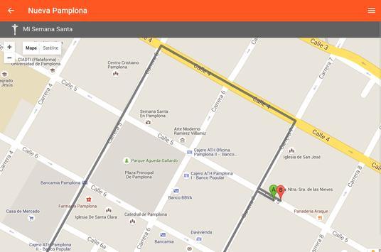 NuevaPamplona apk screenshot