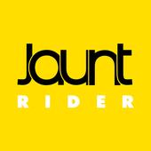 JauntRiderApp icon