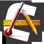 ConvertorPro icon