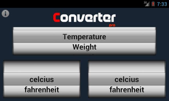 ConvertorPro screenshot 2