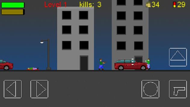 InTheEnd screenshot 1