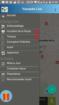 Yaounde Live screenshot 1