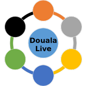 Douala Live icon