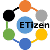 E-Tizen icon