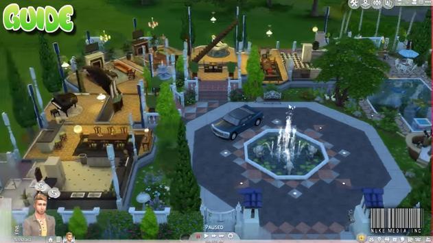 Guide The Sims 4 screenshot 1