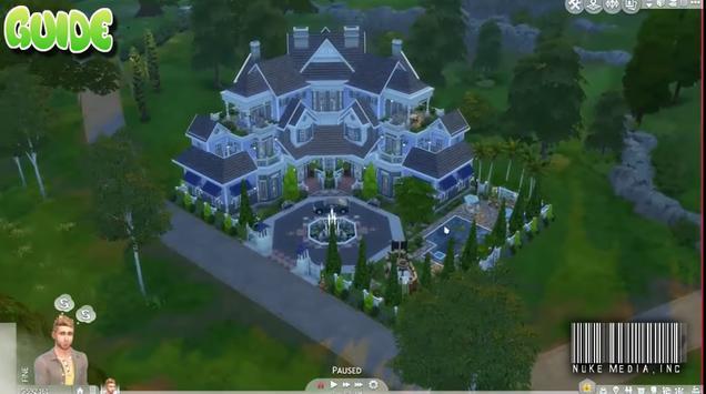 Guide The Sims 4 screenshot 2
