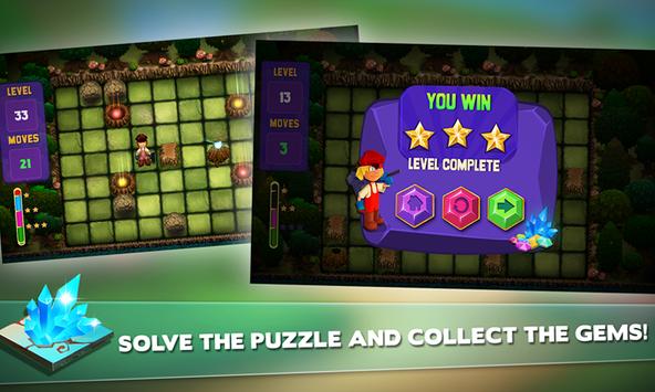 Crystal Quest screenshot 3