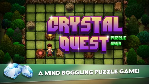 Crystal Quest screenshot 4