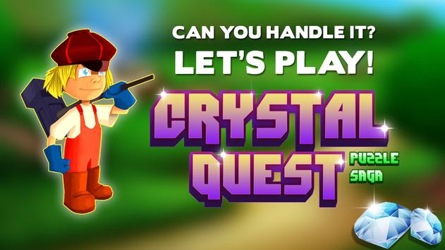 Crystal Quest screenshot 5