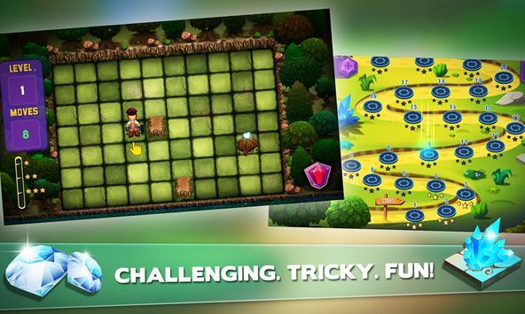 Crystal Quest screenshot 2