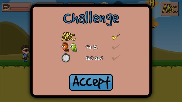 Free SuperKids screenshot 5