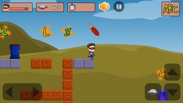 Free SuperKids screenshot 6