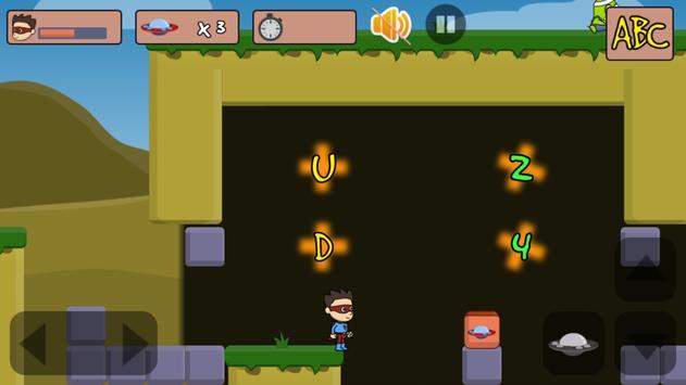 Free SuperKids screenshot 7