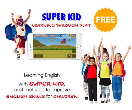 Free SuperKids screenshot 16